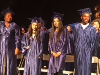 College Bridge Academy Graduates