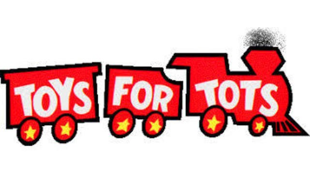 2018 Toys For Tots